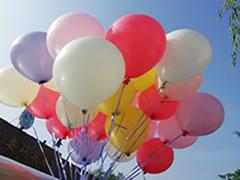 氦气球西安上门代充