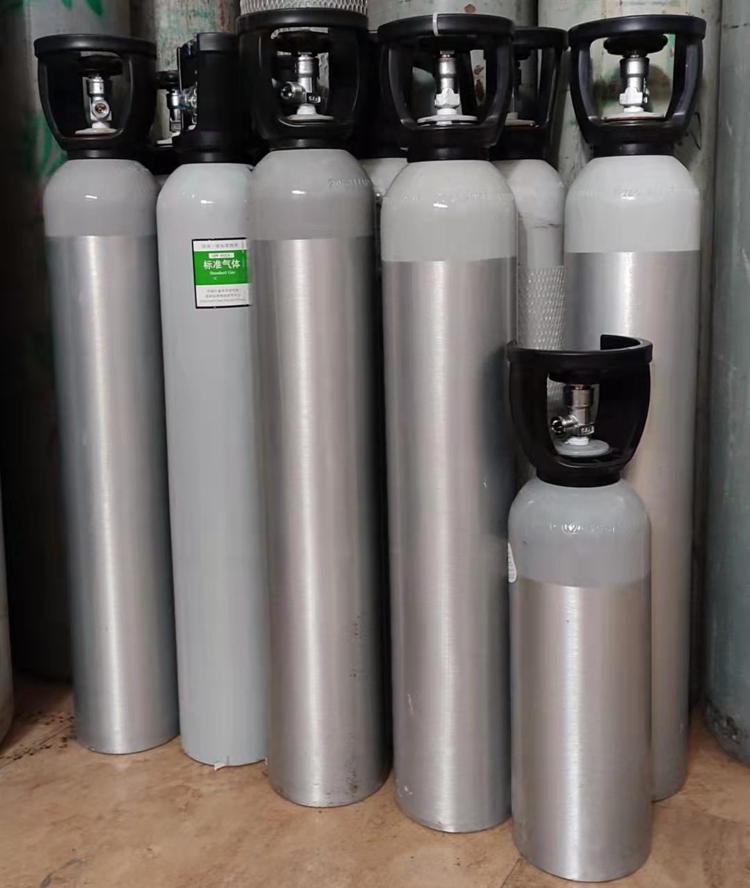 标准气体/特种气体