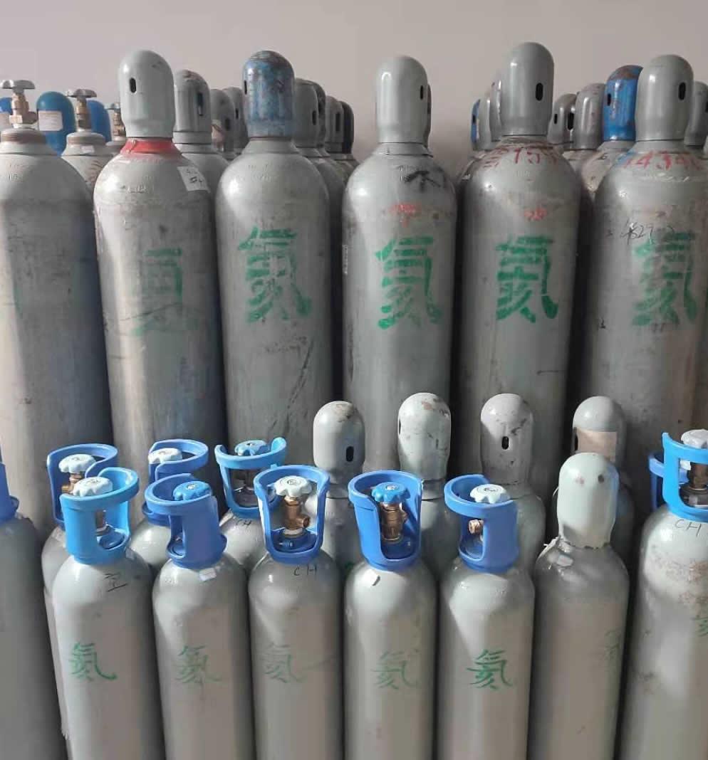 氦气/高纯氦气批发